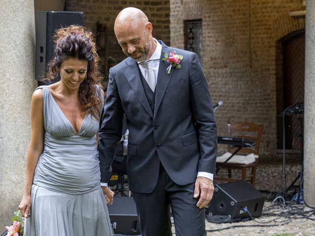 Il matrimonio di Ton e Paola a Monza, Monza e Brianza 23