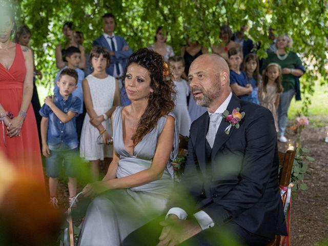 Il matrimonio di Ton e Paola a Monza, Monza e Brianza 24