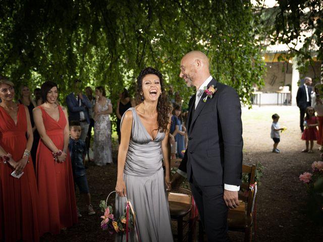 Il matrimonio di Ton e Paola a Monza, Monza e Brianza 28