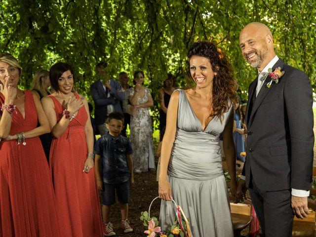 Il matrimonio di Ton e Paola a Monza, Monza e Brianza 29