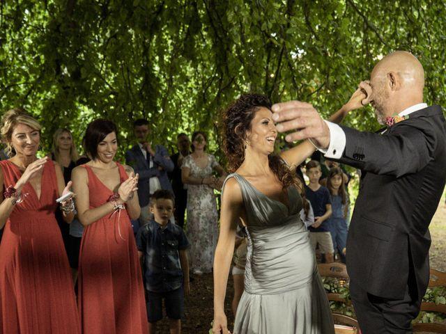 Il matrimonio di Ton e Paola a Monza, Monza e Brianza 30