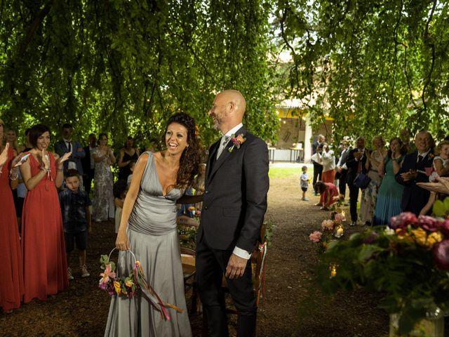 Il matrimonio di Ton e Paola a Monza, Monza e Brianza 32