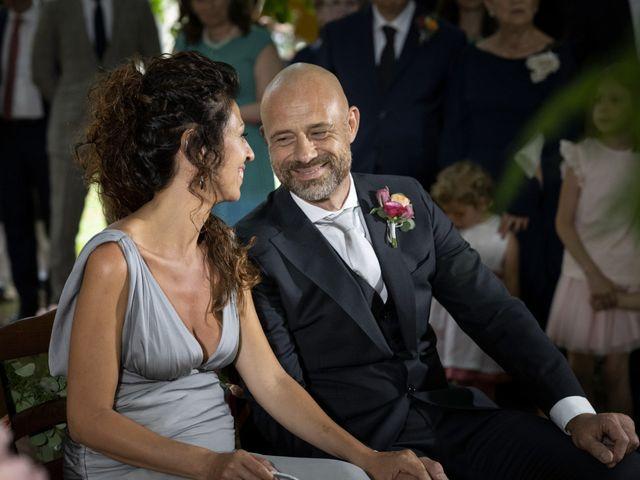 Il matrimonio di Ton e Paola a Monza, Monza e Brianza 34