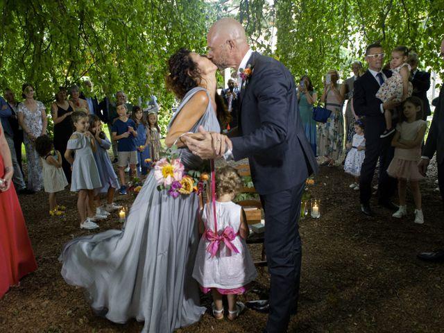 Il matrimonio di Ton e Paola a Monza, Monza e Brianza 35