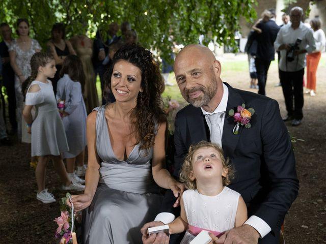 Il matrimonio di Ton e Paola a Monza, Monza e Brianza 39