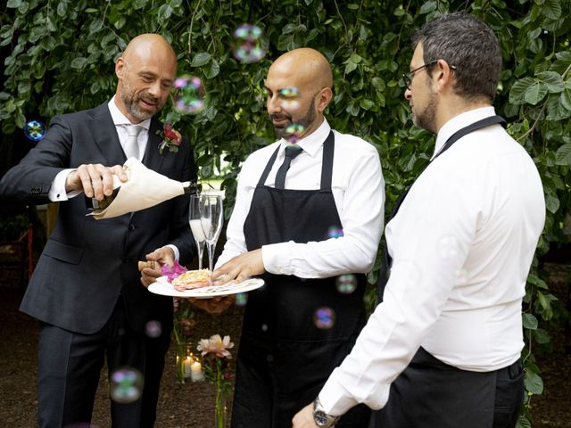 Il matrimonio di Ton e Paola a Monza, Monza e Brianza 43