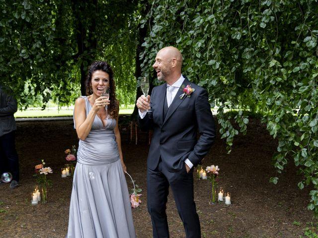 Il matrimonio di Ton e Paola a Monza, Monza e Brianza 44