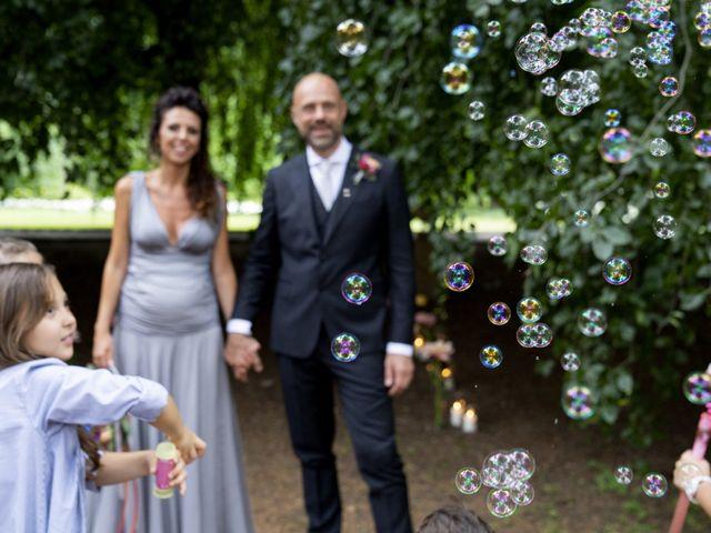 Il matrimonio di Ton e Paola a Monza, Monza e Brianza 45