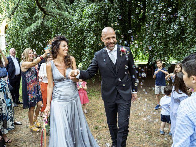 Il matrimonio di Ton e Paola a Monza, Monza e Brianza 46