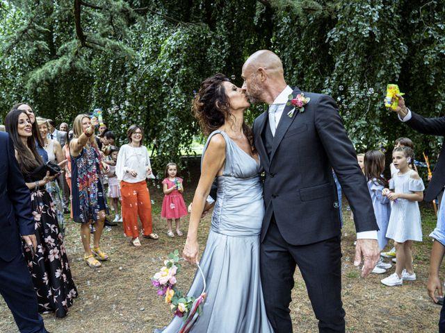 Il matrimonio di Ton e Paola a Monza, Monza e Brianza 47