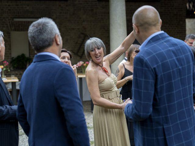 Il matrimonio di Ton e Paola a Monza, Monza e Brianza 48