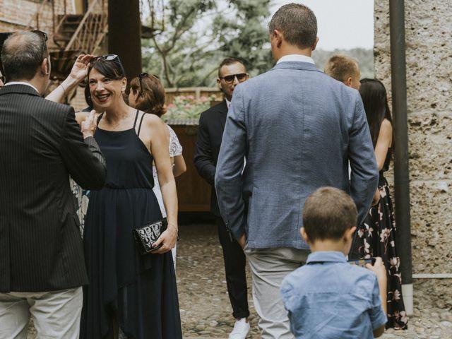 Il matrimonio di Ton e Paola a Monza, Monza e Brianza 50