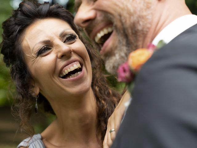 Il matrimonio di Ton e Paola a Monza, Monza e Brianza 55