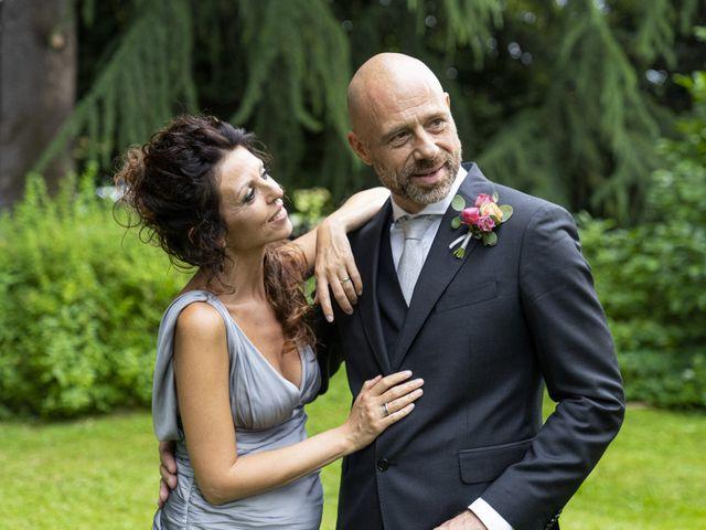 Il matrimonio di Ton e Paola a Monza, Monza e Brianza 57