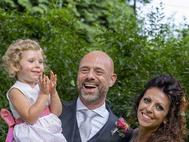 Il matrimonio di Ton e Paola a Monza, Monza e Brianza 58