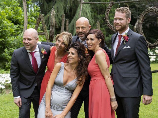 Il matrimonio di Ton e Paola a Monza, Monza e Brianza 60