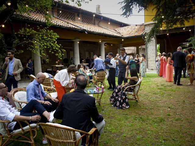 Il matrimonio di Ton e Paola a Monza, Monza e Brianza 61