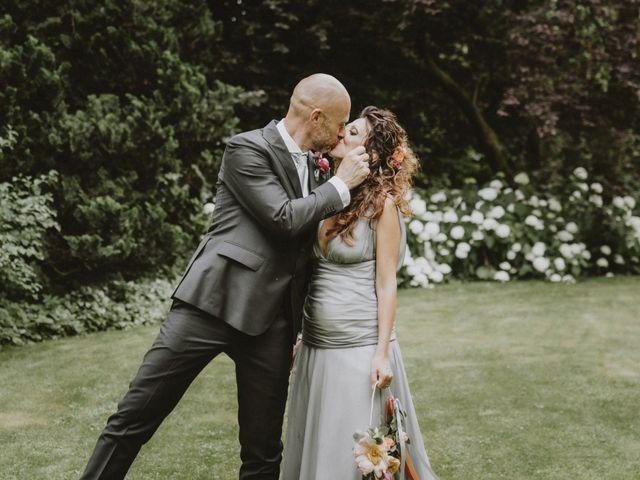 Il matrimonio di Ton e Paola a Monza, Monza e Brianza 62