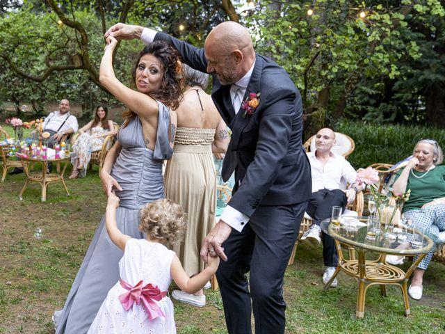 Il matrimonio di Ton e Paola a Monza, Monza e Brianza 66