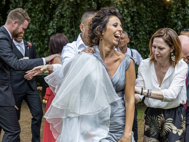Il matrimonio di Ton e Paola a Monza, Monza e Brianza 69