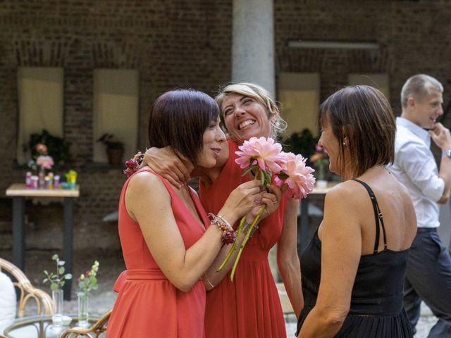 Il matrimonio di Ton e Paola a Monza, Monza e Brianza 70