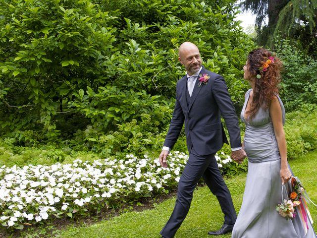 Il matrimonio di Ton e Paola a Monza, Monza e Brianza 71