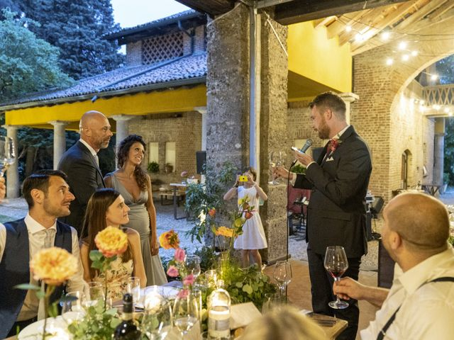 Il matrimonio di Ton e Paola a Monza, Monza e Brianza 76