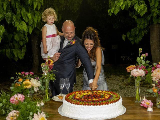 Il matrimonio di Ton e Paola a Monza, Monza e Brianza 81