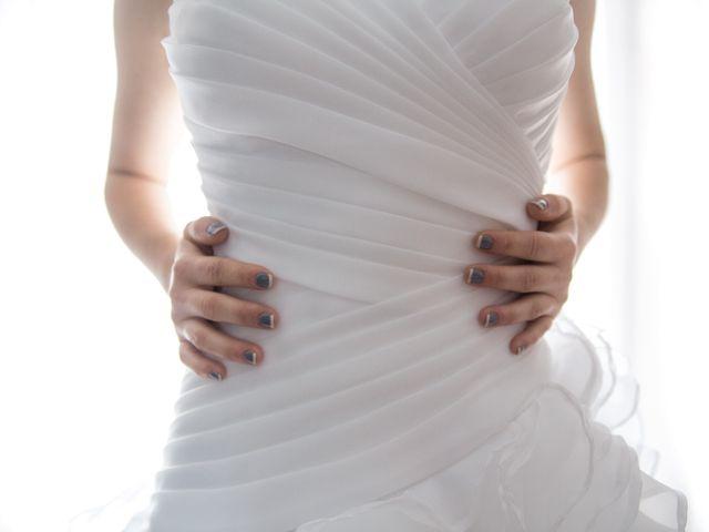 Il matrimonio di Christian e Serena a Morrovalle, Macerata 17