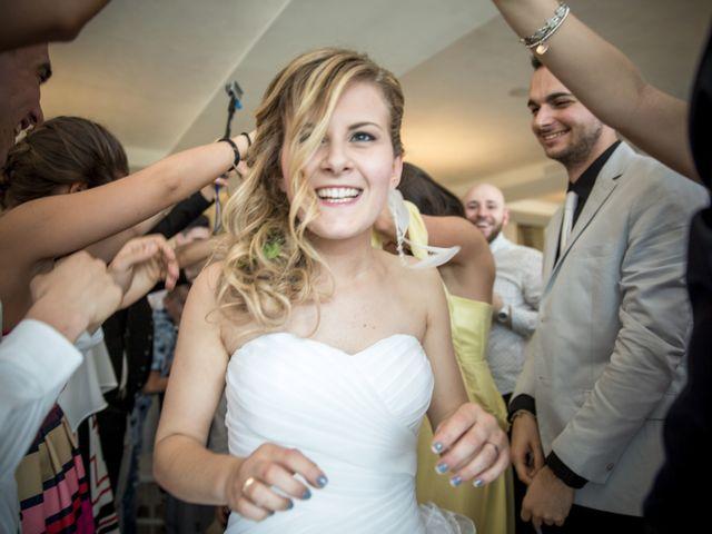 Il matrimonio di Christian e Serena a Morrovalle, Macerata 29