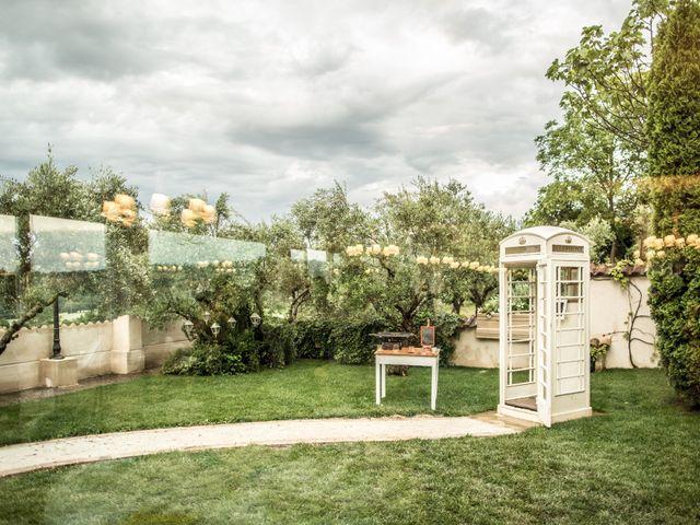 Il matrimonio di Christian e Serena a Morrovalle, Macerata 34