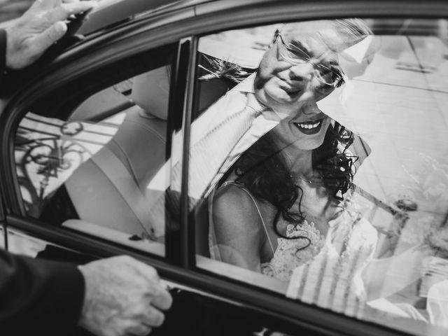 Il matrimonio di Federico e Ilaria a Nicosia, Enna 7