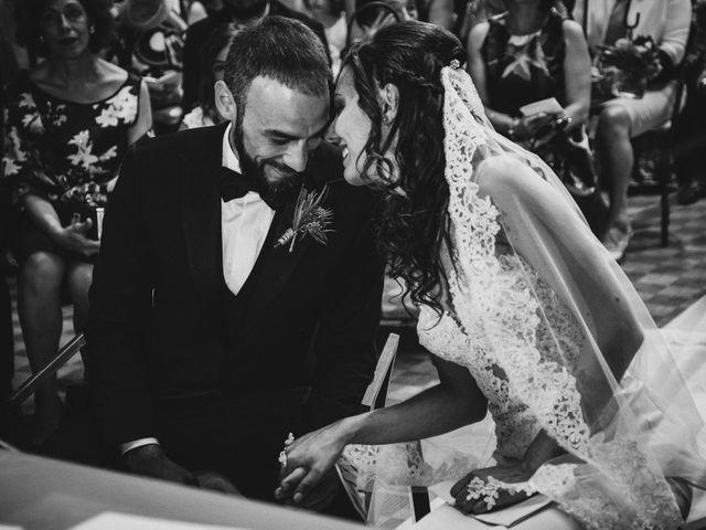 Il matrimonio di Federico e Ilaria a Nicosia, Enna 9
