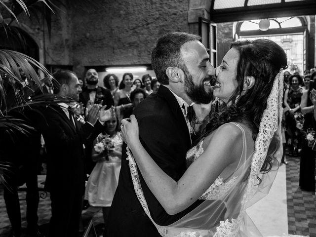 Il matrimonio di Federico e Ilaria a Nicosia, Enna 10