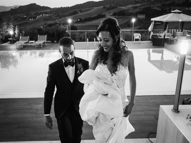 Il matrimonio di Federico e Ilaria a Nicosia, Enna 15