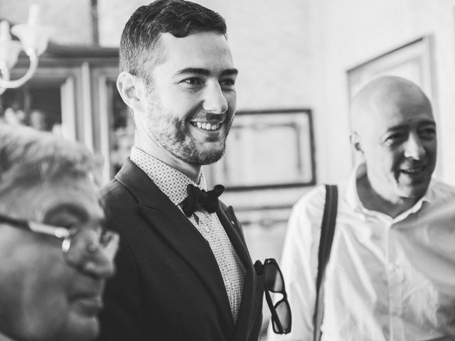 Il matrimonio di Margherita e Luca a Osimo, Ancona 10