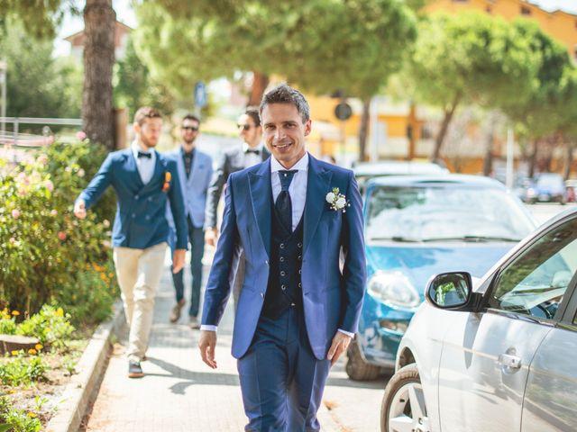Il matrimonio di Margherita e Luca a Osimo, Ancona 13