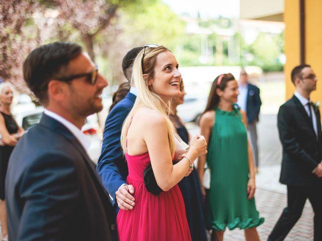 Il matrimonio di Margherita e Luca a Osimo, Ancona 25