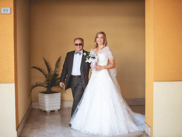 Il matrimonio di Margherita e Luca a Osimo, Ancona 26