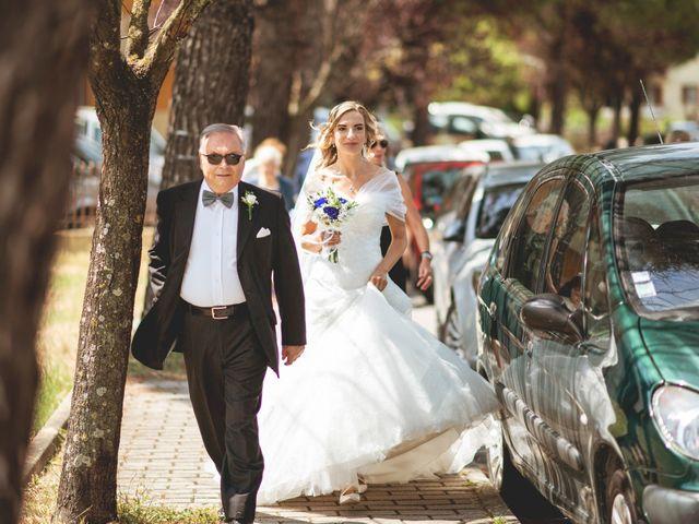 Il matrimonio di Margherita e Luca a Osimo, Ancona 29