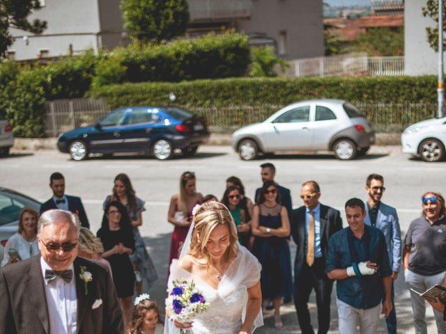 Il matrimonio di Margherita e Luca a Osimo, Ancona 31