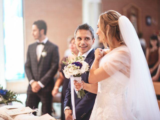 Il matrimonio di Margherita e Luca a Osimo, Ancona 32