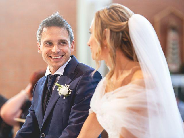 Il matrimonio di Margherita e Luca a Osimo, Ancona 37