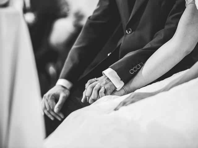 Il matrimonio di Margherita e Luca a Osimo, Ancona 38