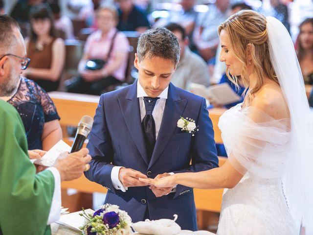Il matrimonio di Margherita e Luca a Osimo, Ancona 39