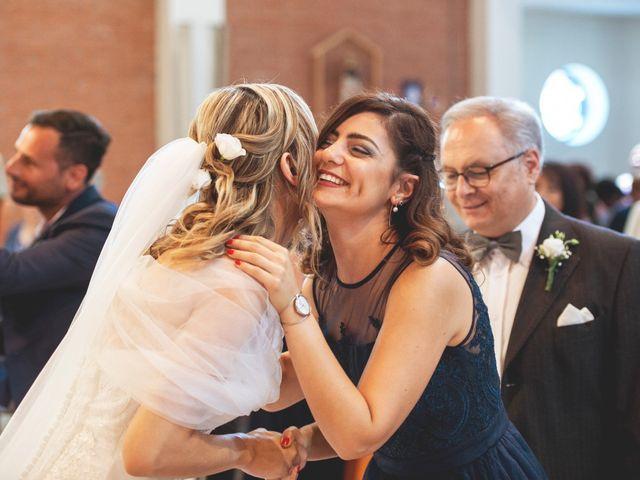 Il matrimonio di Margherita e Luca a Osimo, Ancona 41