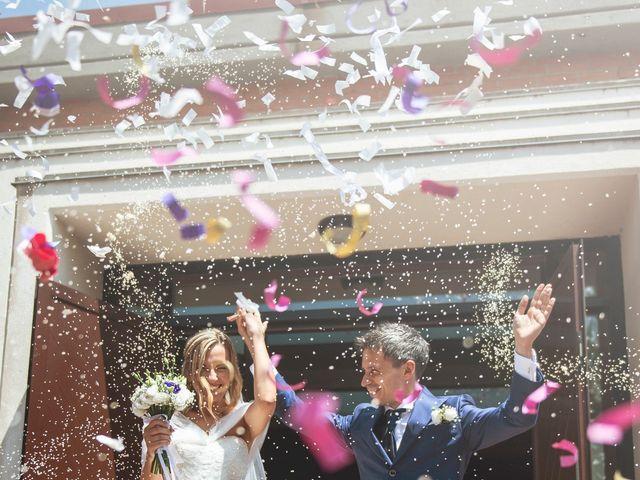 Il matrimonio di Margherita e Luca a Osimo, Ancona 43