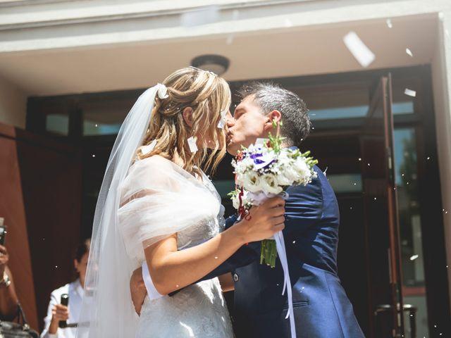 Il matrimonio di Margherita e Luca a Osimo, Ancona 44