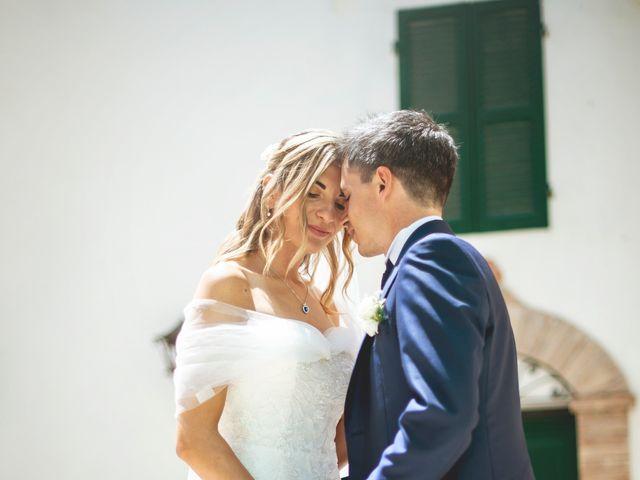 Il matrimonio di Margherita e Luca a Osimo, Ancona 47