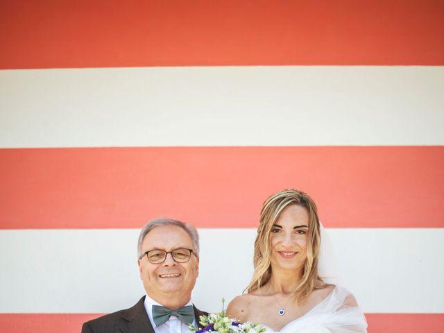 Il matrimonio di Margherita e Luca a Osimo, Ancona 50
